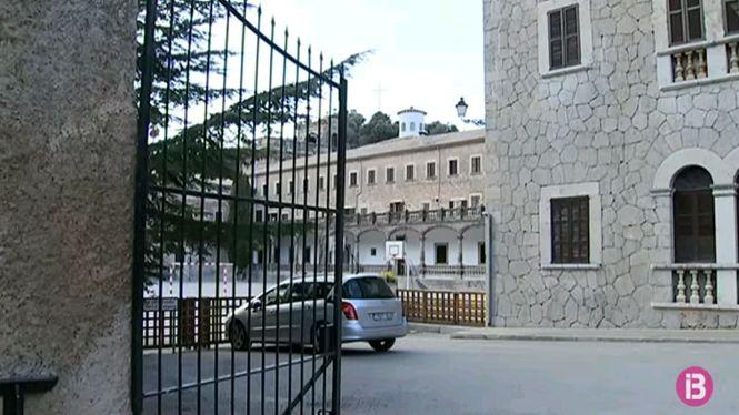 El+Bisbat+de+Mallorca+assegura+la+continu%C3%AFtat+dels+serveis+del+Santuari+de+Lluc