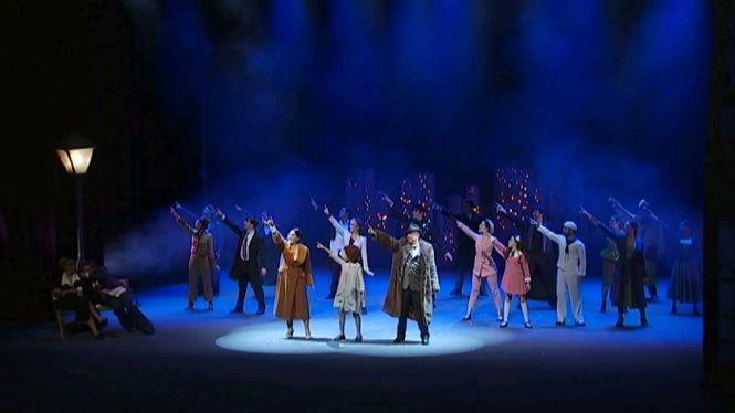 Els+musicals+Annie+i+Jekyll+and+Mr+Hide+es+fan+a+l%27Audit%C3%B2rium+de+Palma+aquest+cap+de+setmana