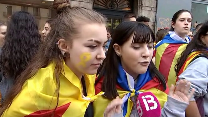 Jornada+de+vaga+general+a+Catalunya+convocada+pels+sindicats+independentistes