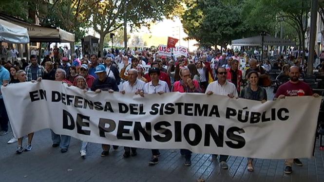 Marxa+a+Palma+per+demanar+pensions+dignes