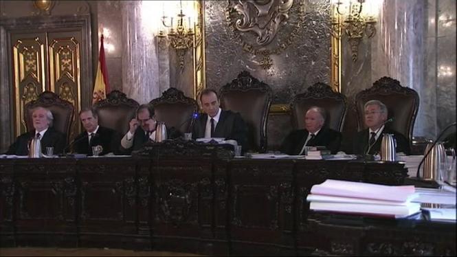 PP+i+PSOE+acorden+que+el+conservador+Marchena+presideixi+un+CGPJ+de+majoria+progressista