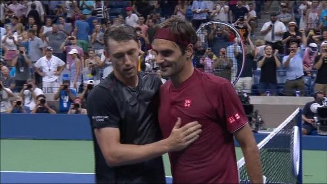 Federer+cau+eliminat+al+US+Open+contra+pron%C3%B2stic