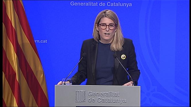 La+Generalitat+diu+que+l%27actuaci%C3%B3+dels+Mossos+en+les+protestes+dels+CDR+va+ser+correcta
