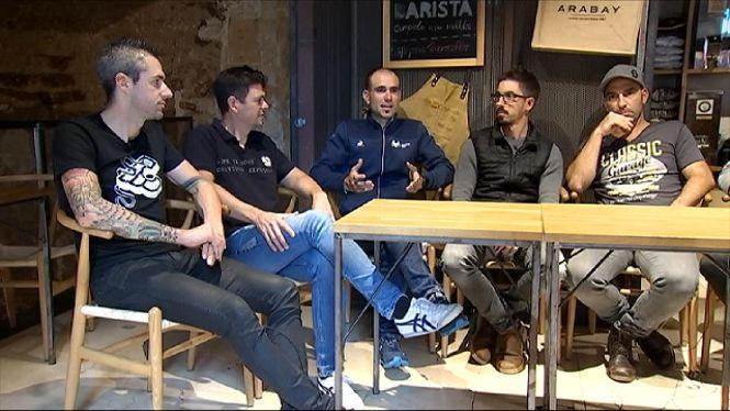 Arabay+Team%2C+nova+aposta+del+ciclisme+balear