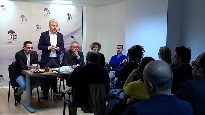 Josep+Meli%C3%A0%2C+candidat+d%27El+Pi+a+Palma