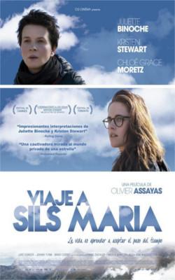 ELS NÚVOLS DE SILS MARIA