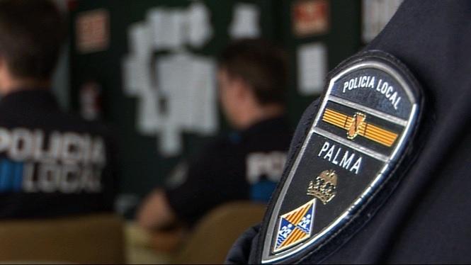 Detecten+legionel%C2%B7la+al+quarter+de+la+Policia+Local+de+Platja+de+Palma