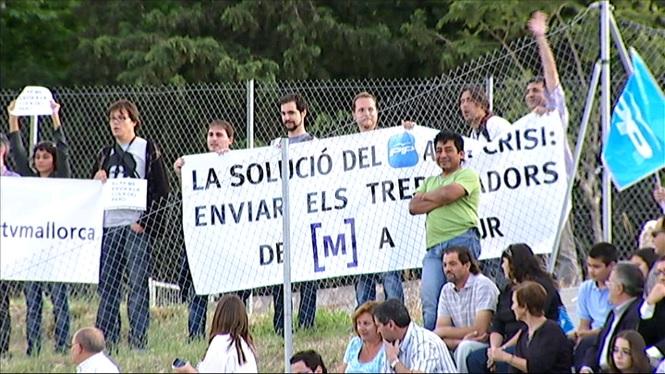 El+Consell+de+Mallorca+encara+paga+per+mantenir+R%C3%A0dio+i+Televisi%C3%B3+de+Mallorca+set+anys+despr%C3%A9s+del+seu+tancament