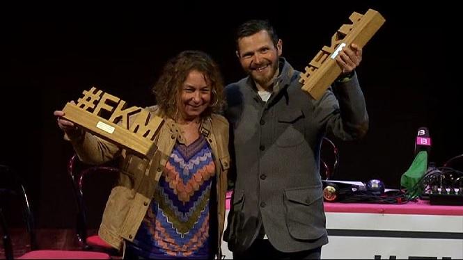 Tita+Llorens+i+Bernat+Xamena%2C+premis+FKM+2018