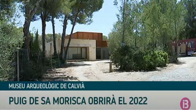 El+museu+arqueol%C3%B2gic+Puig+de+sa+Morisca+de+Calvi%C3%A0+obrir%C3%A0+les+portes+l%27any+que+ve