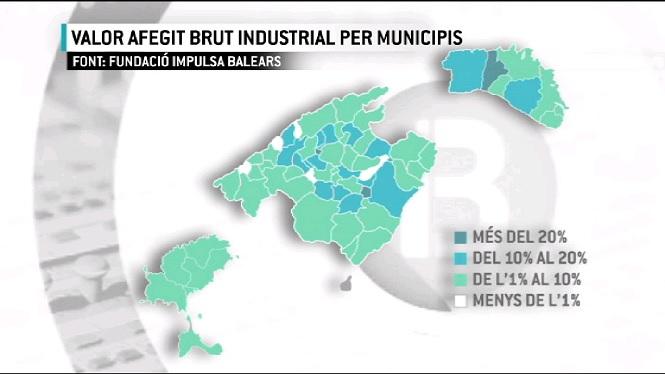 Ferreries+i+Lloseta+s%C3%B3n+els+dos+municipis+amb+major+pes+industrial+de+les+Balears
