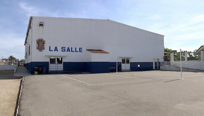 La+Salle+Ma%C3%B3+posa+el+nom+de+Sergi+Llull+al+seu+pavell%C3%B3