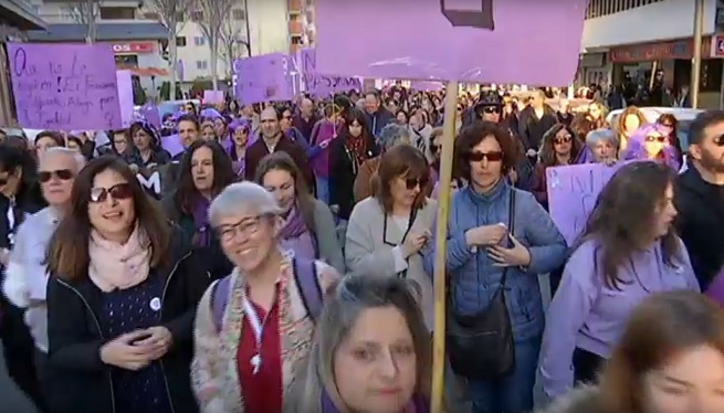 M%C3%A9s+de+4.000+persones+omplen+Vila+pel+Dia+de+la+Dona