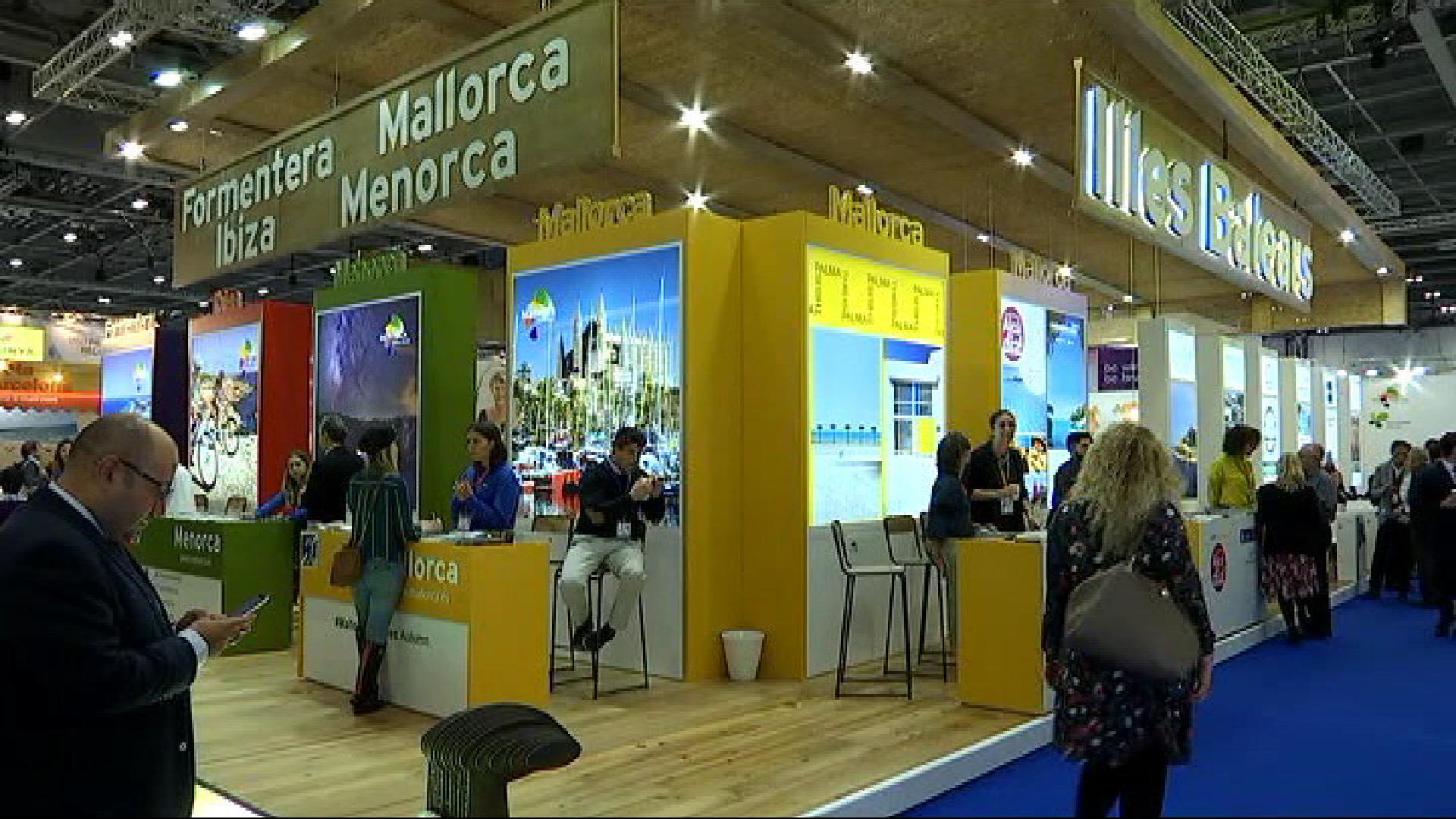 Previsions+positives+del+mercat+brit%C3%A0nic+per+a+les+Illes+Balears+a+la+WTM
