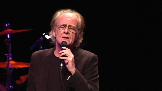 El+cantautor+Luis+Eduardo+Aute+ha+mort+aquest+dissabte+als+76+anys