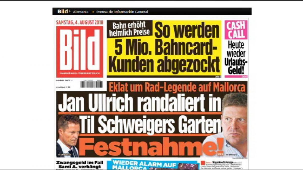 Jan+Ullrich+protagonista+de+les+portades+de+la+premsa+alemanya