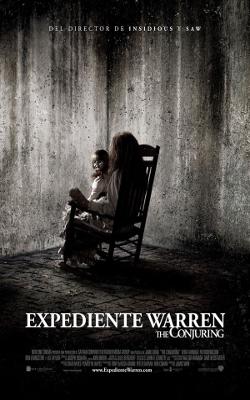 L'EXPEDIENT WARREN