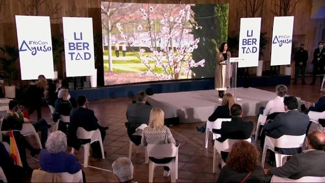 La+campanya+de+les+eleccions+auton%C3%B2miques+de+Madrid+arriba+al+seu+equador