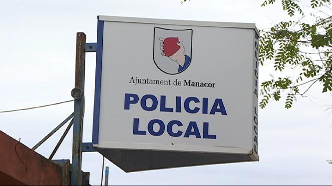 8+policies+locals+de+Manacor+donen+positiu+en+coronavirus