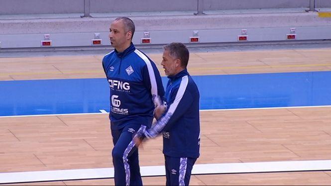 El+Palma+Futsal+sense+temps+per+a+lamentacions