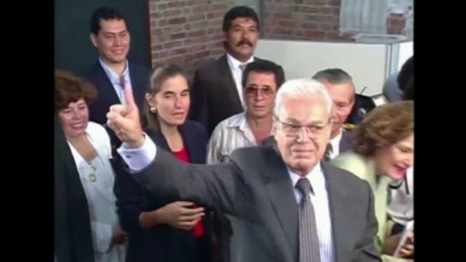 Mor+Javier+P%C3%A9rez+de+Cu%C3%A9llar%2C+exsecretari+general+de+l%27ONU