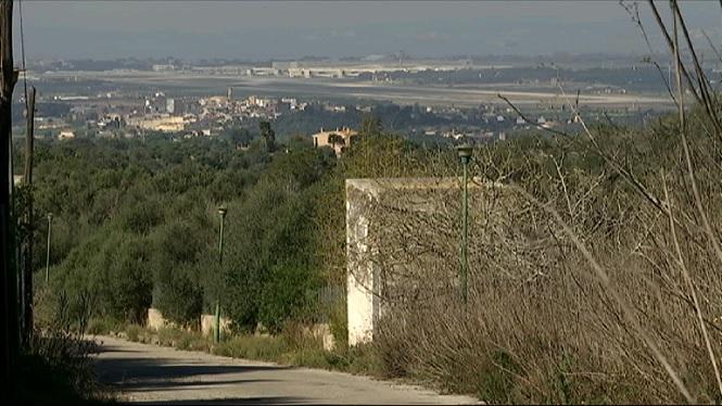 Medi+Ambient+posa+traves+a+Son+Gual+I%2C+que+preveu+410+habitatges+per+a+1.230+persones