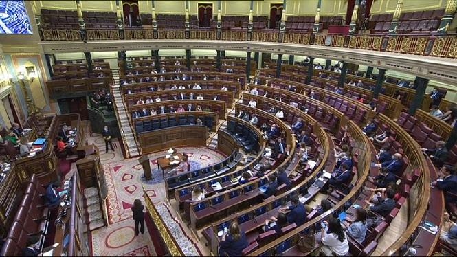 El+Congr%C3%A9s+convalida+quatre+decrets-llei+contra+la+Covid-19
