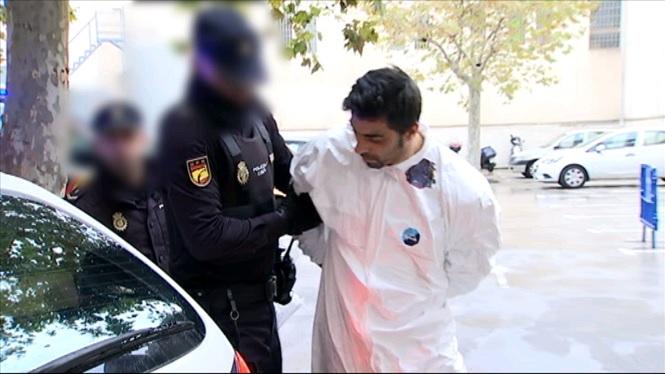 La+Policia+susp%C3%A8n+30+dies+a+la+inspectora+que+no+va+advertir+del+risc+que+patia+Sacramento+Roca