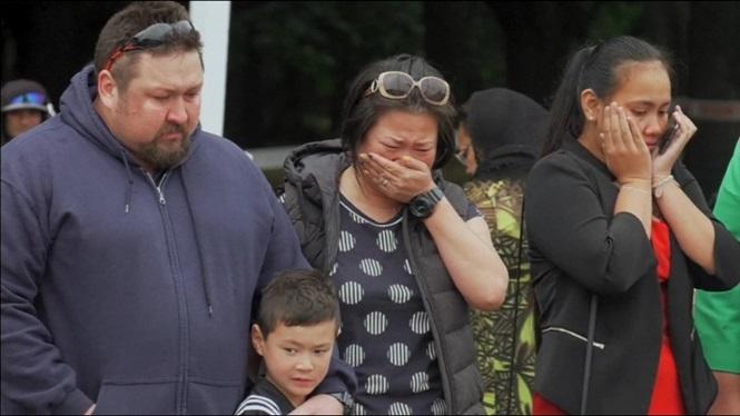Nova+Zelanda+comen%C3%A7a+a+enterrar+les+v%C3%ADctimes+de+la+massacre+de+Christchurch