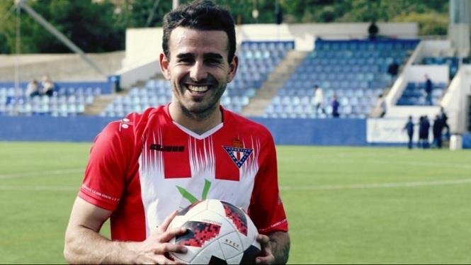 Pepe+Bernal+torna+a+la+Penya