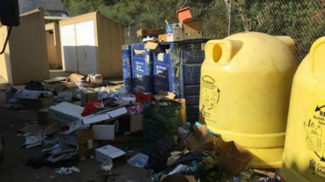 Balears%2C+la+comunitat+pitjor+valorada+en+neteja+de+carrers+segons+OSUR