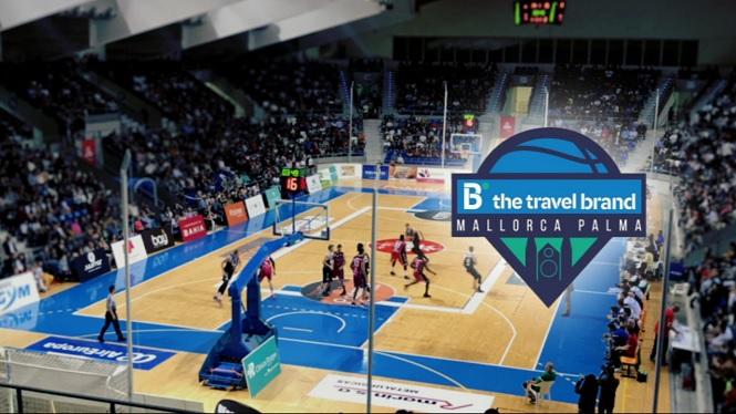 El+Travel+Brand+es+presenta+a+casa