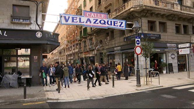 El+carrer+de+Vel%C3%A0quez+de+Palma+ja+%C3%A9s+nom%C3%A9s+per+a+vianants