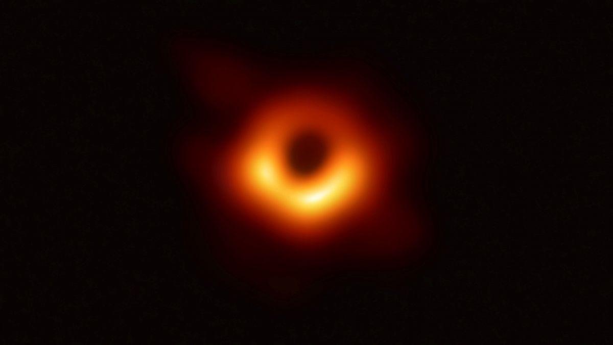 Primera+fotografia+d%27un+forat+negre+de+la+hist%C3%B2ria