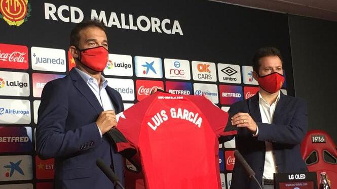 Luis+Garc%C3%ADa+Plaza+ja+%C3%A9s+a+Mallorca