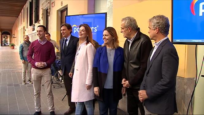 PP+i+Ciutadans+tanquen+un+acord+de+10+punts+que+defensaran+a+Balears