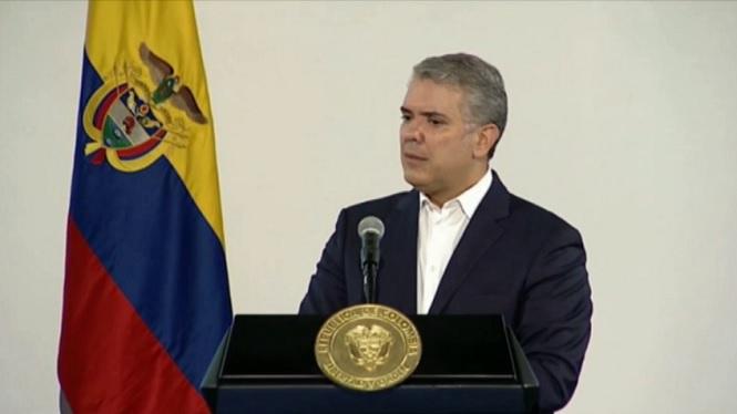 El+president+colombi%C3%A0+Iv%C3%A1n+Duque+cerca+di%C3%A0leg+per+trobar+una+sortida+a+la+crisi+del+pa%C3%ADs