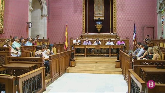 PSIB+i+Podem+tanquen+un+preacord+al+Consell+de+Mallorca+a+l%27espera+de+M%C3%89S