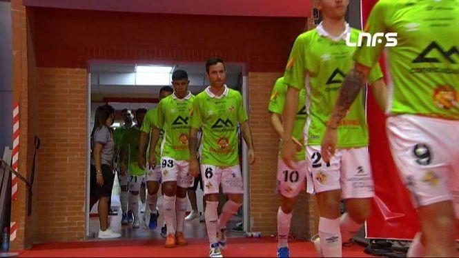 El+Palma+Futsal+marca+el+full+de+ruta