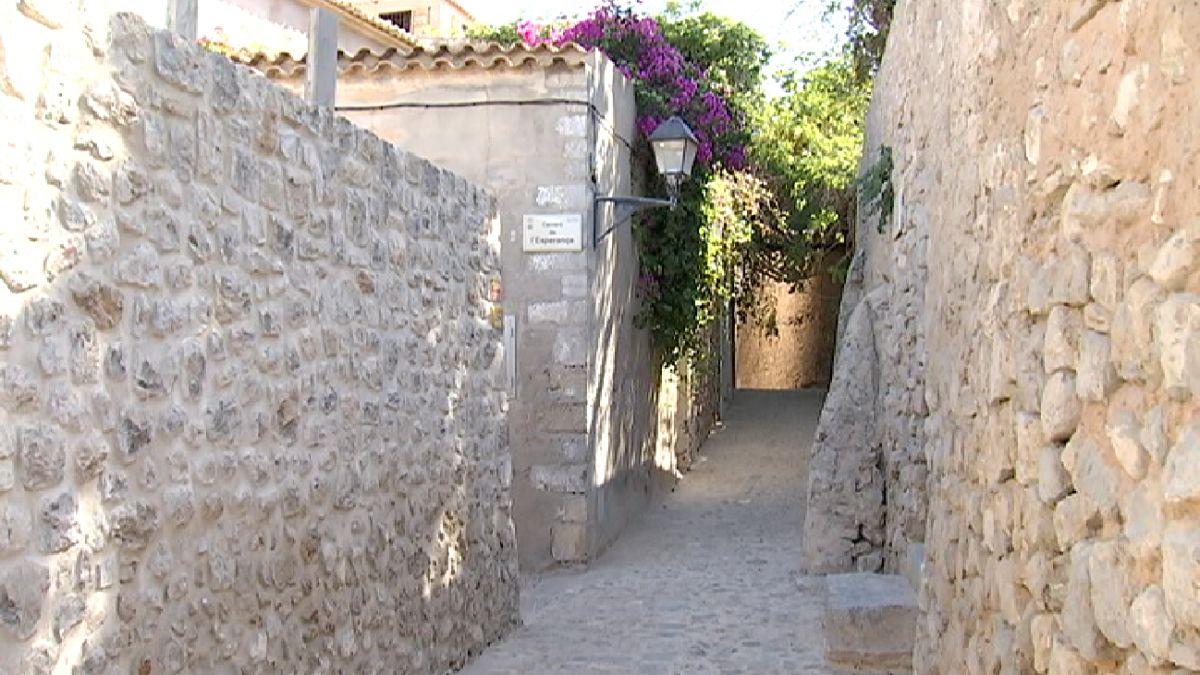 Eivissa+recupera+dos+carrers+de+l%27%C3%A8poca+Medieval%3A+Soledat+i+Hospital