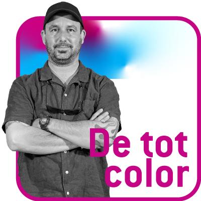 DE TOT COLOR