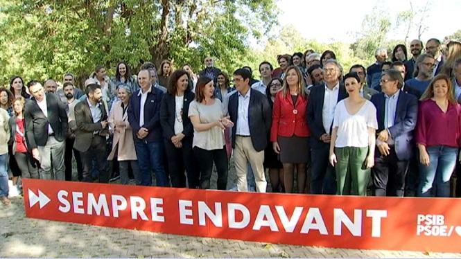 %27Sempre+endavant%27%2C+el+lema+del+PSIB-PSOE+per+a+les+eleccions+del+26-M