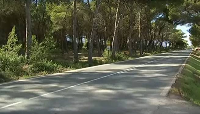 Un+motorista+en+estat+cr%C3%ADtic+per+un+accident+a+Formentera