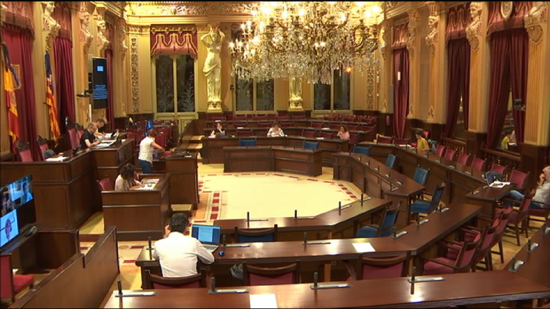 El+Parlament+aprova+auditar+l%27Oficina+Anticorrupci%C3%B3