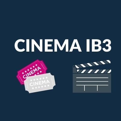 CINEMA IB3