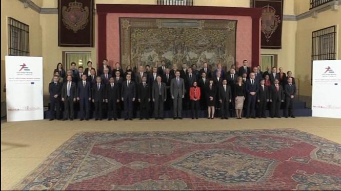 Cimera+ASEM%3A+S%C3%A1nchez+reivindica+el+multilateralisme