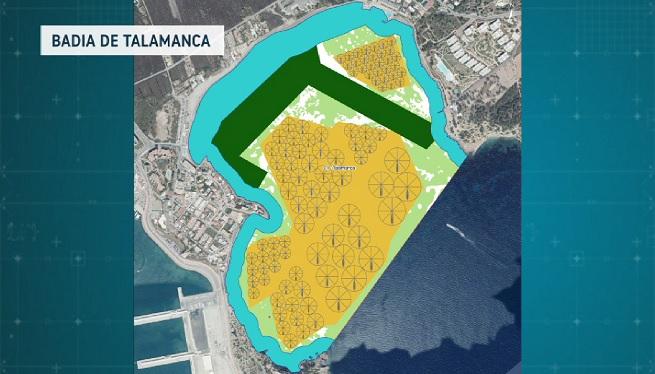 Eivissa+projecta+camps+de+boies+a+11+trams+del+litoral