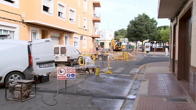 Les+obres+de+la+pla%C3%A7a+Jaume+II+de+Ciutadella+acabaran+l%27octubre