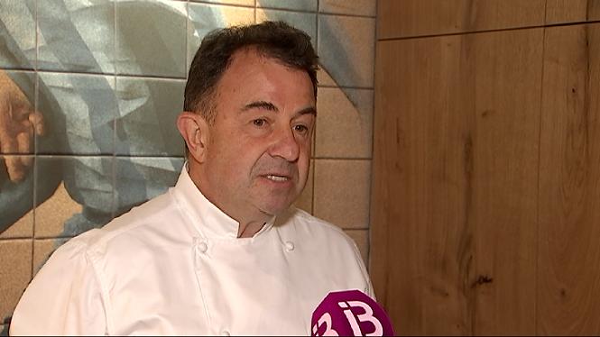 Mart%C3%ADn+Berasategui+obre+restaurant+a+Palma