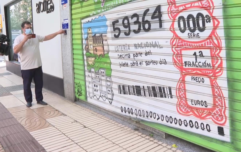 Els+venedors+de+loteria+a+Eivissa+aturen+dues+hores+per+exigir+millores